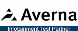 Averna Infotainment Test Partner
